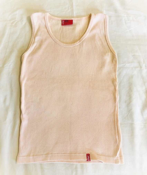 Musculosa Morley- Levis - T. Xs - Rosa