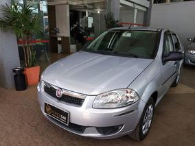 Fiat Siena El 1.0 8v Flex Mec. 2014