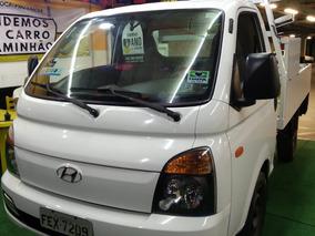 Hyundai Hr 2013 Baixo Km C/carroceria Ou C/bau!