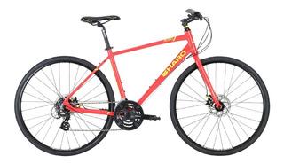 Bicicleta Hybrid Haro Aeras R28 Entrega Gratis Cap. Fed. Y Gba.!!!