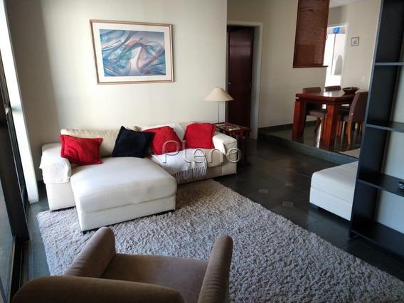 Flat Para Aluguel Em Cambuí - Fl024589