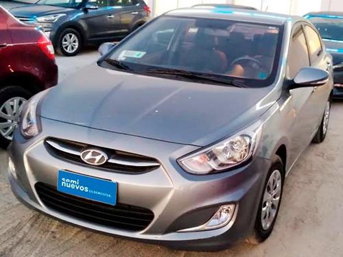 Hyundai Accent Accent Rb Sdn 1.4 Gl Ac 2ab
