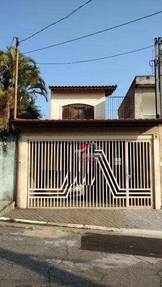 Sobrado Com 3 Dormitórios À Venda, 180 M² Por R$ 650.000,00 - Jardim Penha - São Paulo/sp - So3042