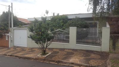 Casa À Venda Em Jardim Nossa Senhora Auxiliadora - Ca004907