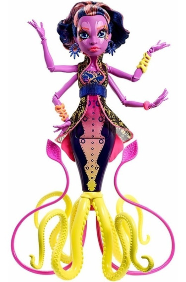 Monster High Kala Mer