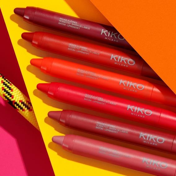 Kiko Milano Beyond Limits Lapiz De Labio Nude 01. Italia