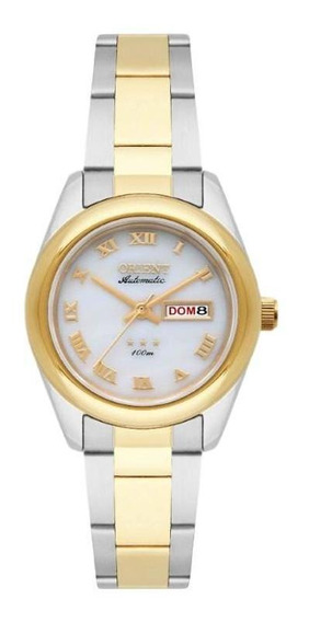 Relógio Feminino Orient Automático 559tt009 B3sk