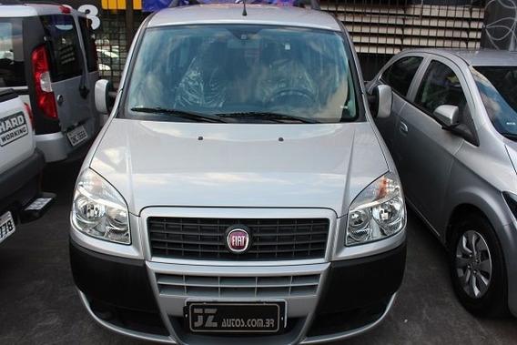 Fiat Doblò Essence 1.8 Manual - Financiamento Sem Entrada