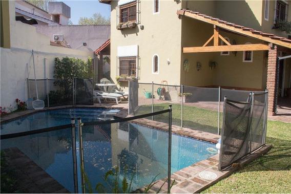 Venta Casa 5 Ambientes Villa Adelina Pileta