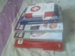 Livros Para Técnicos De Enfermagem