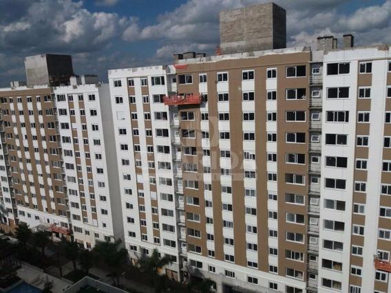 Apartamento - Nossa Senhora Das Gracas - Ref: 148565 - V-148565