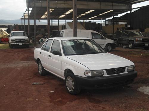 Imagen 1 de 5 de Nissan Tsuru 1.6 Gsii Mt