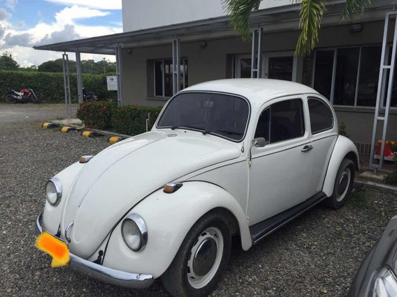Volkswagen Escarabajo Coupe