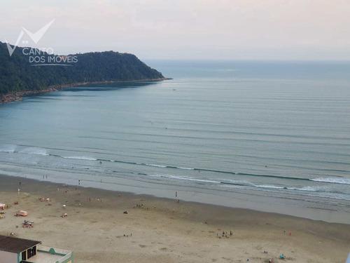 Imagem 1 de 26 de Cobertura Com 4 Dorms, Canto Do Forte, Praia Grande - R$ 2 Mi, Cod: 482 - V482