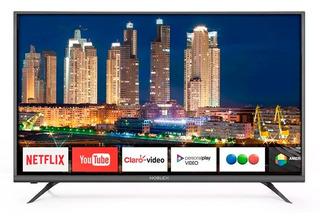 Smart Tv 43 Noblex 91di43x5100 Fhd