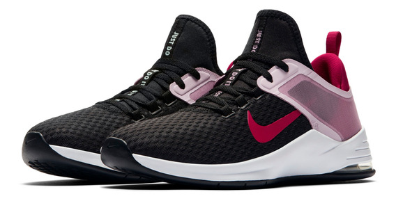 Tenis De Entrenamiento Para Mujer Nike Air Max Bella Tr 2