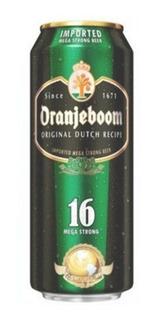 Cerveza Oranjeboom 16 Lata X 500ml - Monte Castro