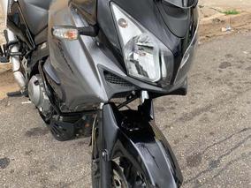 Suzuki Suzuk Dl Vstrom 1000