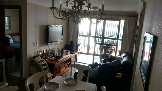 Apartamento Com 2 Dormitório(s) Localizado(a) No Bairro Petrópolis Em Natal / Natal - 186