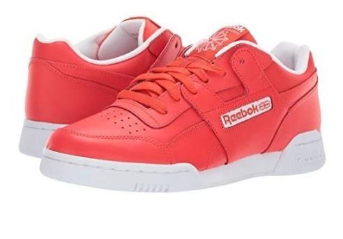 Zapatos Dama Reebok Workout Plus 100% Originales Talla 36