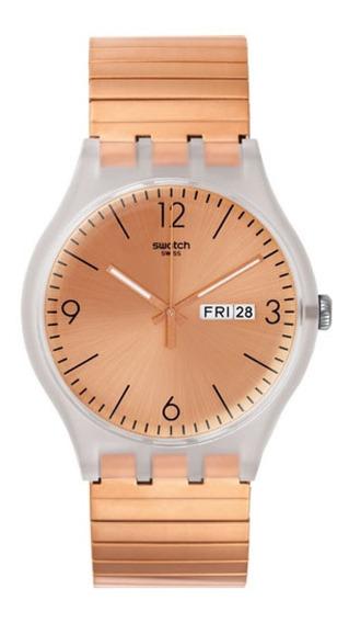 Relógio Swatch Rostfrei - Suok707a