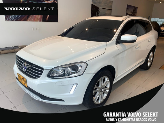 Volvo Xc 60 Momentum Aut Trip Awd, 2.5cc, 254hp & 350 Nm