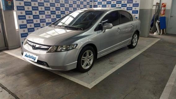Honda Civic 1.8 Exs At 2006 * Oportunidad !!! #a2