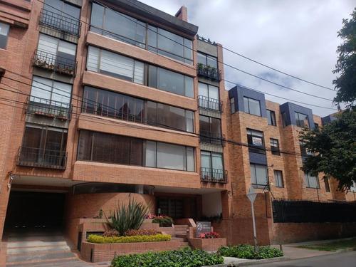 Imagen 1 de 17 de Apartamento En Arriendo En Bogota Bella Suiza-usaquén