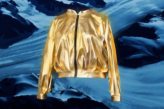 Campera Intergalaxica