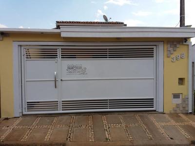 Casa Residencial À Venda, Jardim Boer I, Americana. - Ca1344