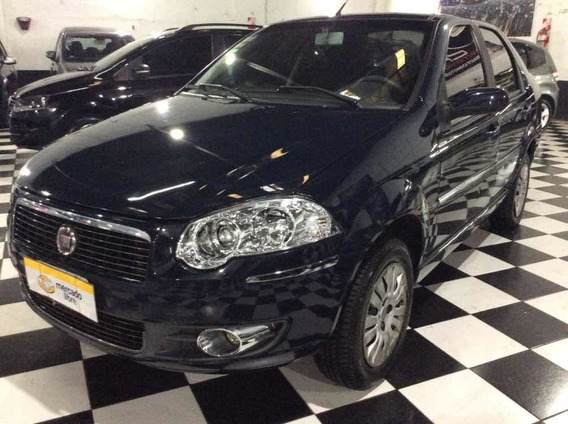 Fiat Siena 1.4 Attractive 2010