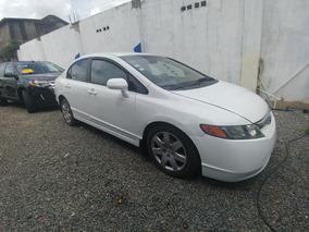 Honda Civic Americano