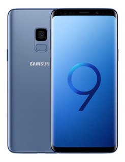 S9 Samsung Galaxy Smartphone 64gb Lte Garantia Libre Msi