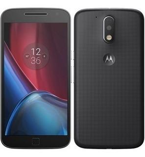 Motorola Moto G4 Plus Dual Xt1640 32gb Nacional Original
