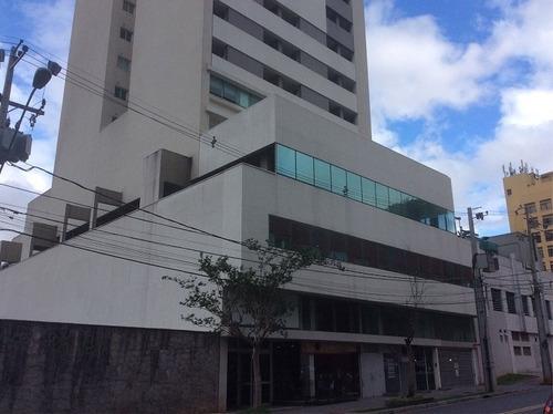 Ref.: 9547- Studio No Centro De Curitiba!!