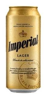 Cerveza Imperial , Lata 473 C.c. Distribuidor Mayorista