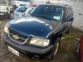 Chevrolet Blazer 4.3 Sfi Dlx Executive 4x2 V6 12v Gasolina