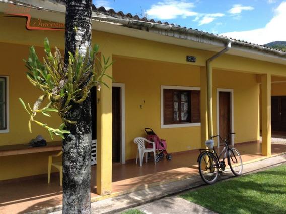 Casa - Venda - Praia Massaguaçu - Caraguatatuba - Sp.02161-1