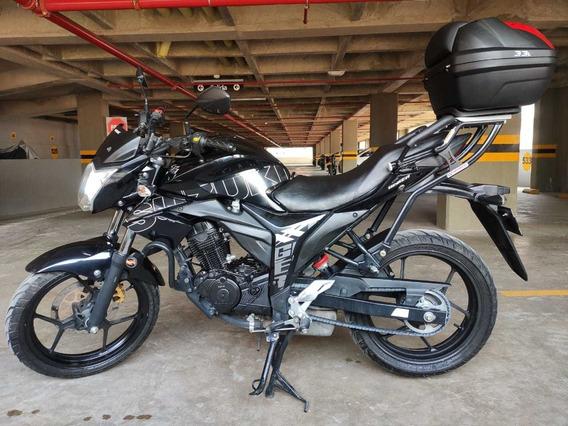 Suzuki Gixxer154cc