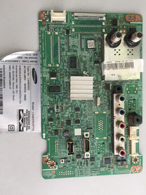 Placa Principal Tv Samsung Ln40d503 Ln40d503f7g Bn41 01714a