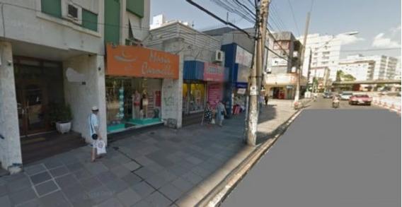 Apartamento Bom Fim Porto Alegre. - 4789