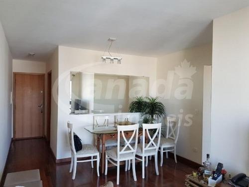 Ref.: 955 - Apartamento Em Osasco Para Venda - V955