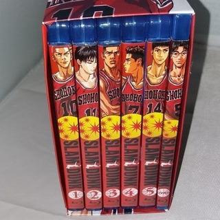 Slam Dunk Coleccion Completa Blu Ray Box