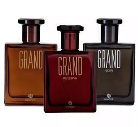 Perfume Ogrinal Da Hinode Noir E Reserva!!