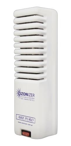 Ozonizador Ideal Indoor Grow 300m3 Elimina Olores