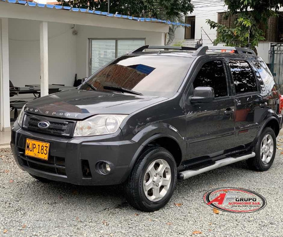 Ford Ecosport Aut 2012