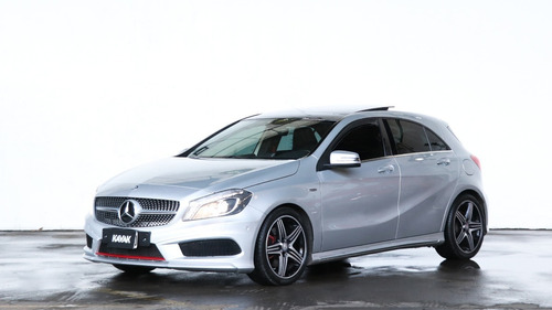 Mercedes Benz Clase A 2.0 250 At Sport B.e - 105030 - C