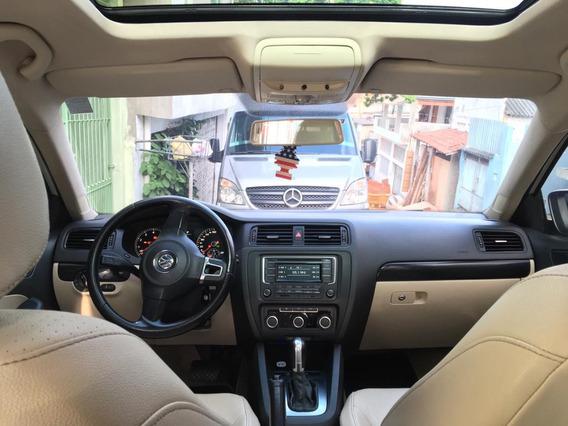 Volkswagen Jetta Confortline 2.0