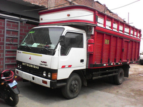 Camion Mitsubishi Canter Año 94