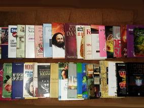 Lote 20 Livros Ação Amor Aventura Contos Coleção Particular
